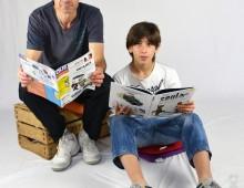 Têtes de lecteurs
